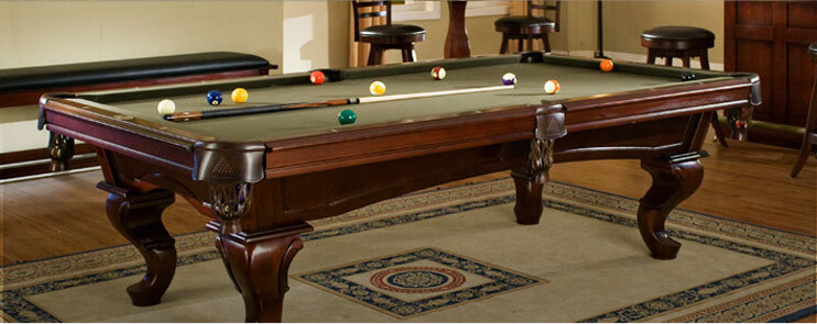 Pool Tables Hot Tubs Outdoor Play Swing Sets Buy In Charleston - Diamond professional pool table for sale